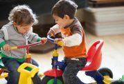 اجتماعی کردن کودک