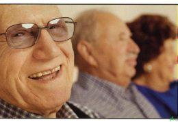 افزایش عزت نفس افراد سالمند