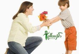 چند ترفند برای اینکه بهترین مامان دنیا باشید