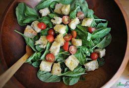 از کالری و ارزش تغذیهای سالاد چه میدانید