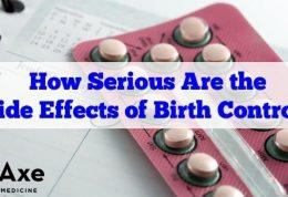 کنترل بارداری با روش هورمونی