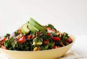 نکات  خواندنی در خصوص کتاب آشپزی جدید  گیاهخواران