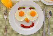 روزتان را با این 10 صبحانه آغاز کنید