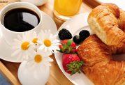 باز هم از منفعتهای صبحانه