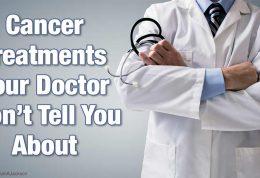 کم دردسر ترین سرطان ها