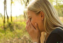 ارتباط بیماری گلیوم با آلرژی های فصلی