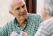 تعامل با بیماران سرطانی
