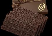 کالری موجود در شکلات تلخ