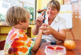 مشکلات دانشآموزان دیابتی