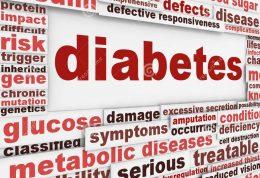 تزریق انسولین و ممانعت از بروز علائم دیابت