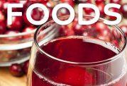آشنایی با مواد غذایی طبیعی مدر
