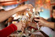 ابتلا به سرطان های مختلف با نوشیدن الکل