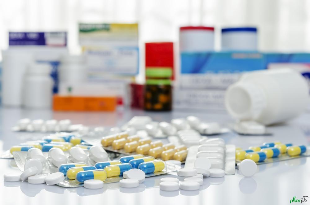 مسمومیت دارویی در کمین سالمندان و کودکان