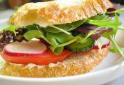طرفداران ساندویچ بخوانند