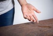 در مورد گرد و غبار شیمیای منزل چه باید بکنیم؟
