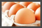 مقابله با سرطان سینه با کمک تخم مرغ