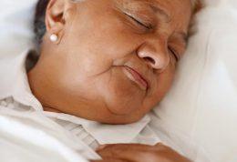 روشی جدید برای درمان بی خوابی