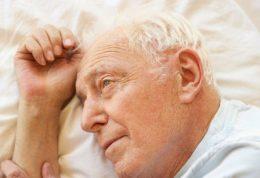 تنظیم خواب در سنین پیری