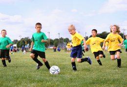 تغییرات مغزی مشاهده شده درکودکان و نوجوانان پس از یک فصل فوتبال