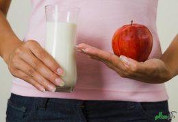حاملگی موفق با برخی پرهیزات غذایی