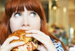تحولات مهم در خورد و خوراک سنین مختلف