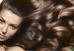 کاربرد محصولات مختلف برای مراقبت از مو