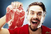 ورزشکاران در مصرف پروتئین زیاده روی نکنند