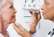 ارتباط اختلالات مفاصل و بیماری های چشمی