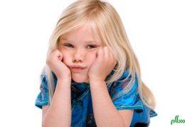 روانشناسی خردسالان لجباز