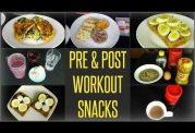 عضله سازی بیشتر با مواد غذایی سالم تر