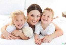 برطرف کردن نیازهای خردسالان