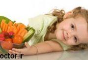 ایدههای جدید ، مقوی و خوشمزه برای کودک دلبندتان