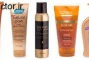 در صورت اصرار بر برنزه کردن پوست بهترین روش چیست؟