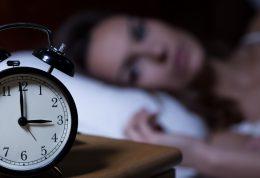 بی خوابی میکروب های روده را افزایش میدهد
