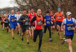 ایجاد تنوع در دویدن