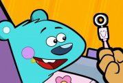 نخستین  انیمیشن ایرانی تحت عنوان دندانپزشکی رونمایی شد
