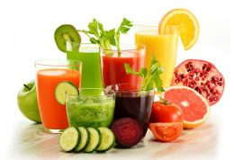 بهترین آبمیوه ها برای تقویت مهمترین اعمال بدن