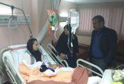 عمل جراحی کیمیا علیزاده، موفقیت آمیز بود
