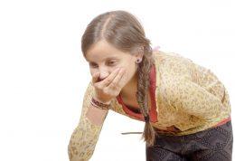 آنفولانزای معده (اسهال و استفراغ)