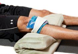 درمان پارگی منیسک زانو، بدون عمل جراحی