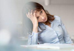 بررسی افسردگی در اقشار مختلف