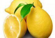 تسریع در هضم غذا با لیمو ترش