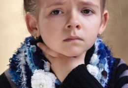 علائم حاد و اورژانسی در خردسالان
