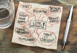 تاثیر ورزش های ذهنی بر لاغری