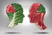 گیاهخواران و ریسک اختلالات قلبی