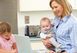 پیشگیری از آسیب های ناشی از کار کردن در خانه