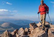 شرایط ویژه خونرسانی در بدن کوهنوردان