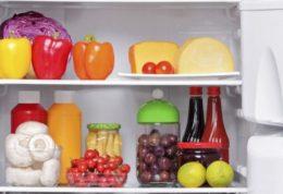 دانستنی های مهم برای نگهداری خوراکی های مختلف