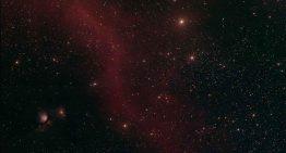 علت تاریکی کهکشان چیست؟