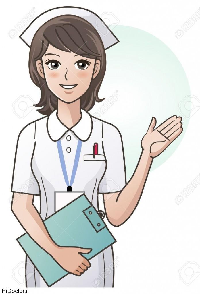 وظیفه پرستاران در پذیرش بیمار در اتاق عمل